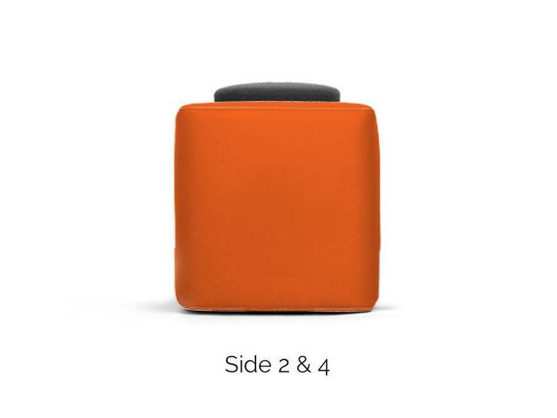 Catchbox Catchbox Lite Oranje huur