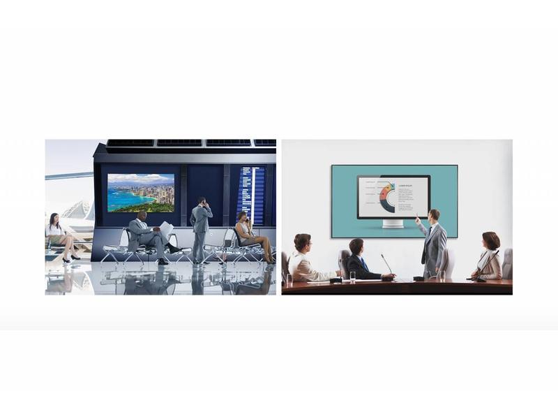 LG LG 98LS95D public display