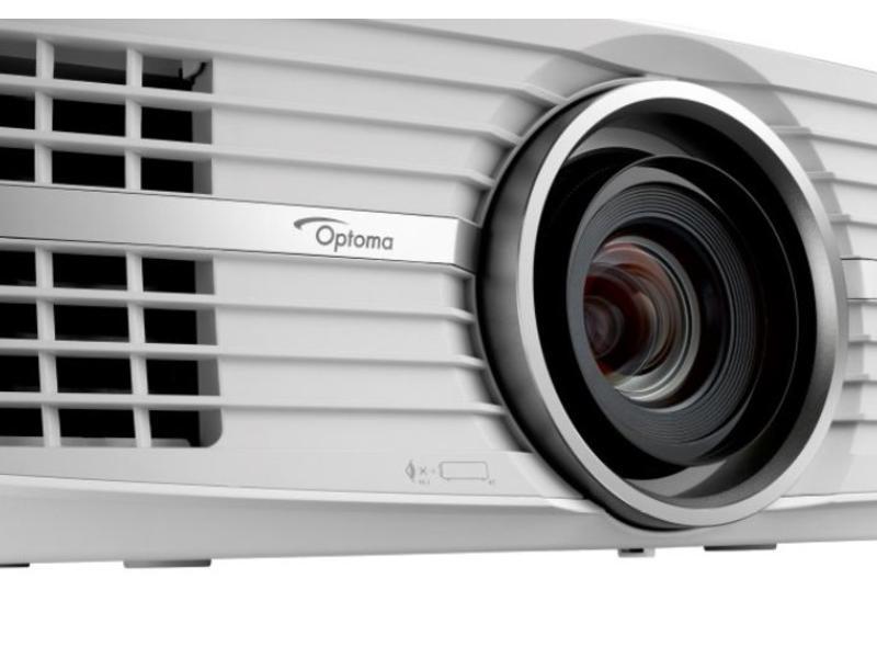 Optoma Optoma UHD550X