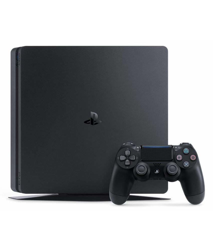 Sony Playstation 4 500GB Black E chassis