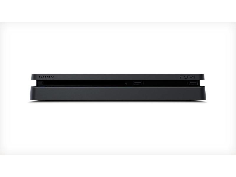 Sony Sony Playstation 4 500GB Black E chassis