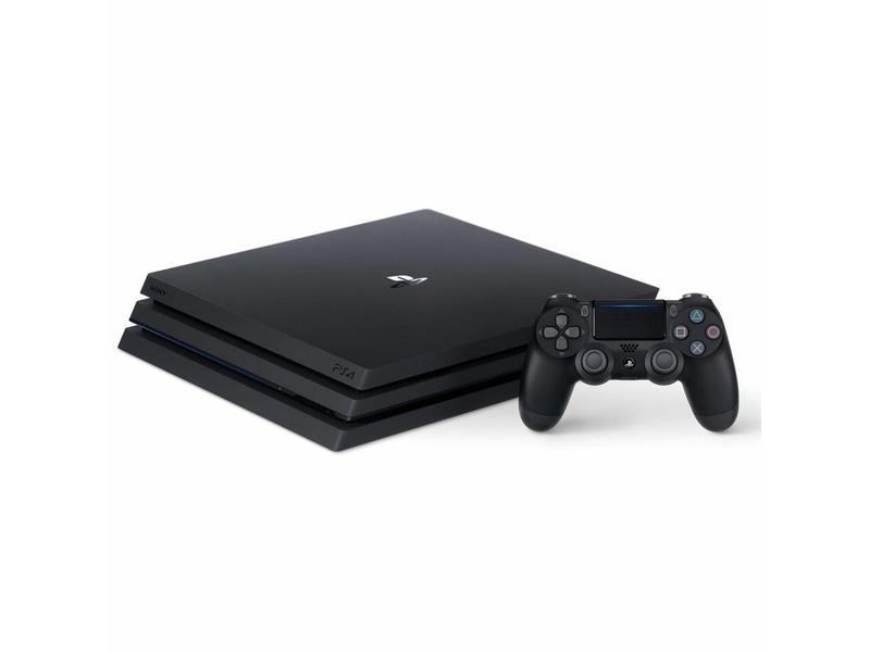 Sony Sony Playstation PS4 Pro 1TB