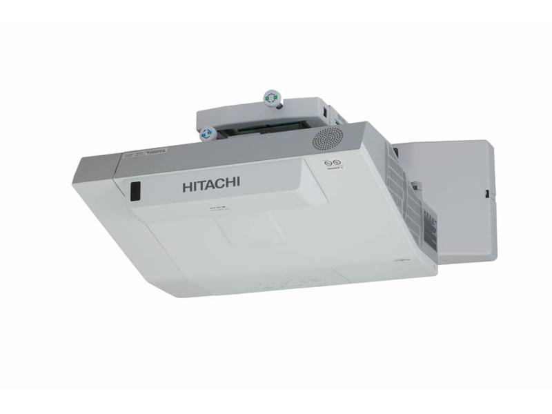 Hitachi Hitachi CP-TW3005 ultra short throw beamer