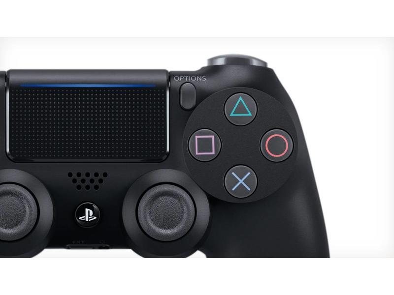 Sony Sony DualShock 4
