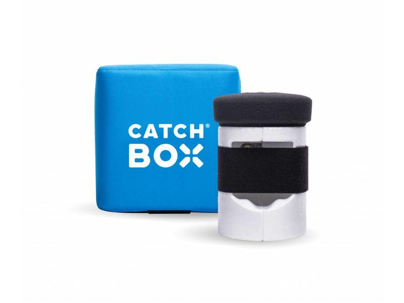 Catchbox Catchbox Pro Blauw huur