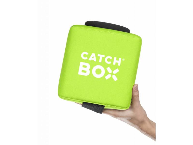 Catchbox Catchbox Pro Groen