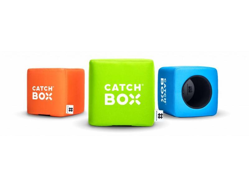 Catchbox Catchbox Pro Module Oranje