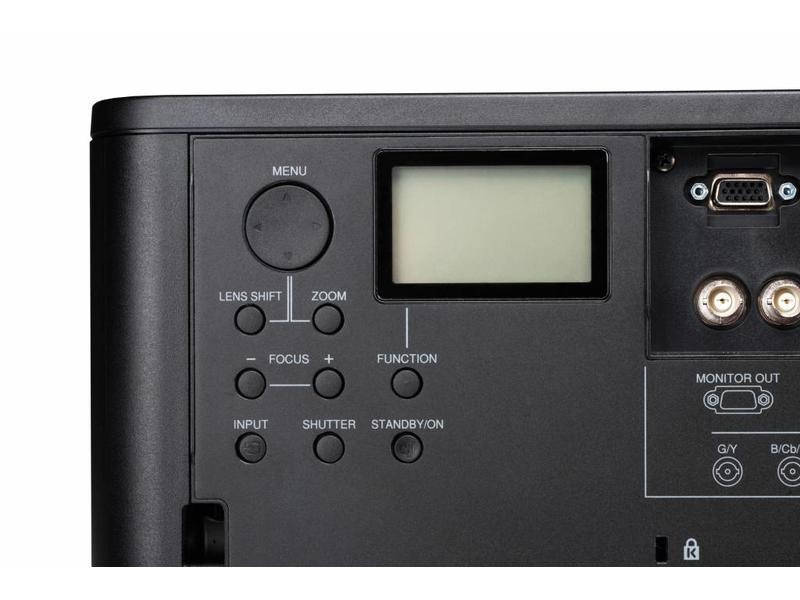 Hitachi Hitachi CP-WX9210
