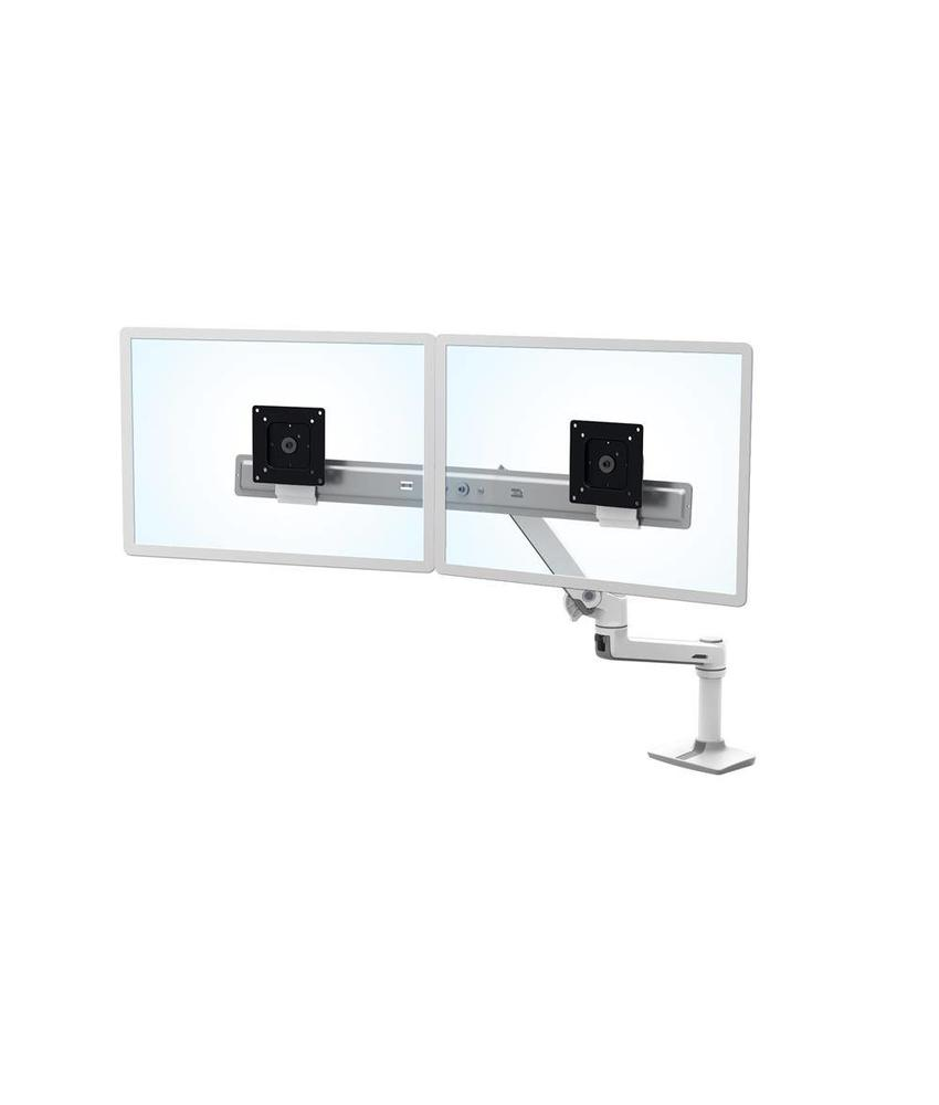 Ergotron Lx Series Dual Side By Side Arm Beamerexpert