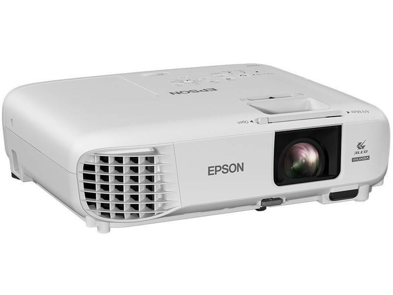 Epson Epson EB-U05 beamer