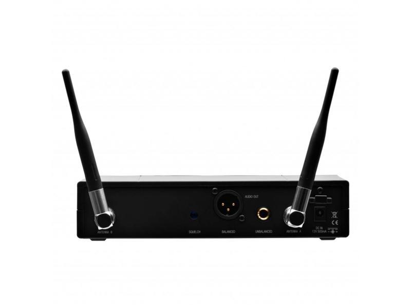 AKG AKG WMS420 Headset (Band D: 863-865MHz)