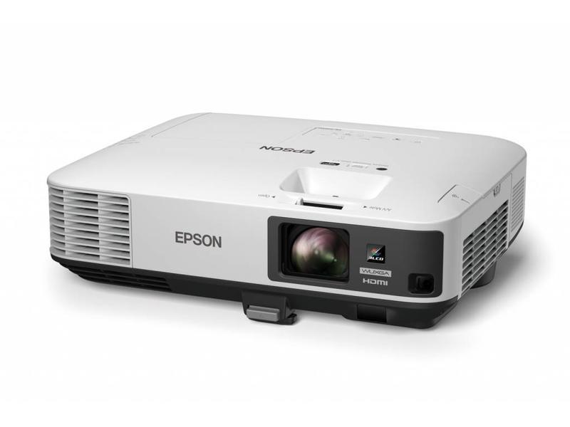 Epson Epson EB-2255U