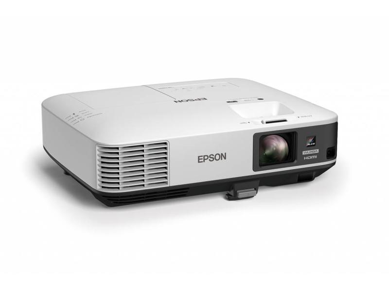 Epson Epson EB-2255U Draadloze Full HD-projector