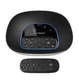 Logitech Logitech GROUP Kit met Intel NUC