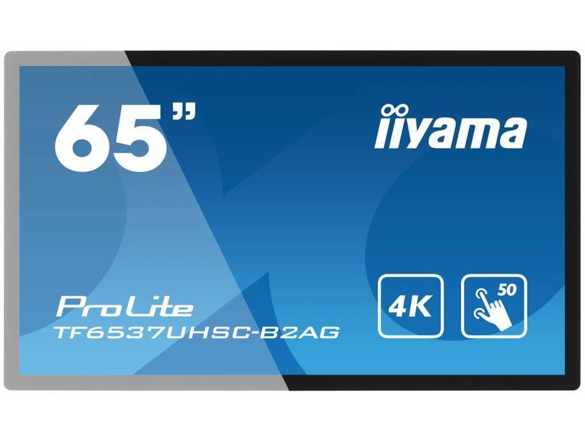 iiyama TF6537UHSC-B2AG