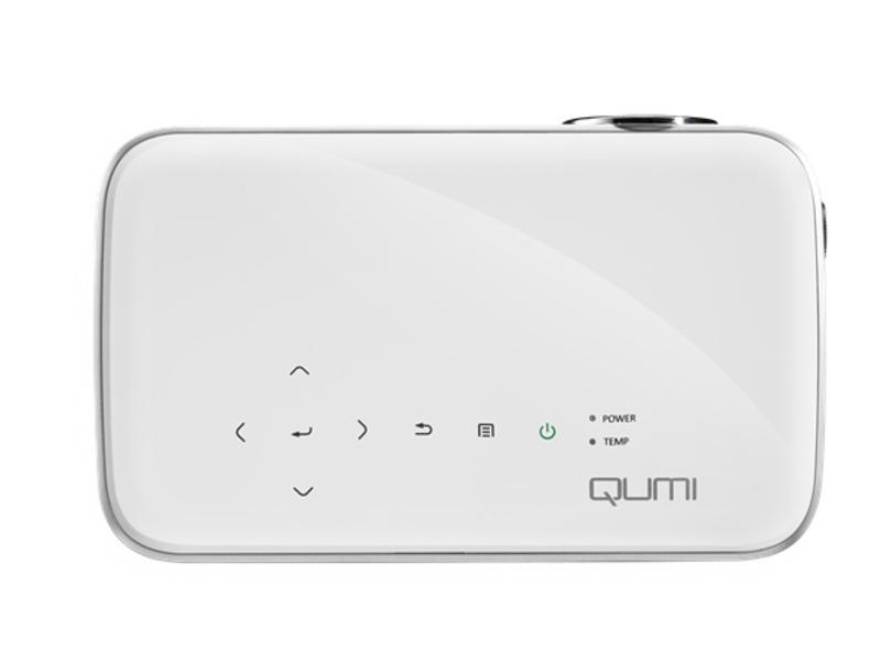 Vivitek Vivitek Qumi Q8-WH