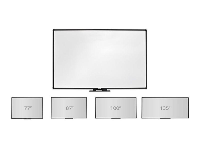 i3 Technologies i3BOARD 13504 + i3PROJECTOR L3002UW
