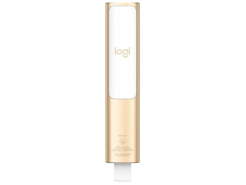 Logitech Logitech Spotlight Goud