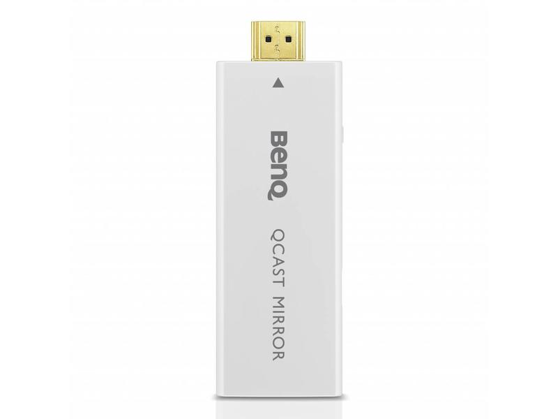 "BenQ BenQ QP20 ""QCast Mirror"" - draadloze HDMI-dongle"