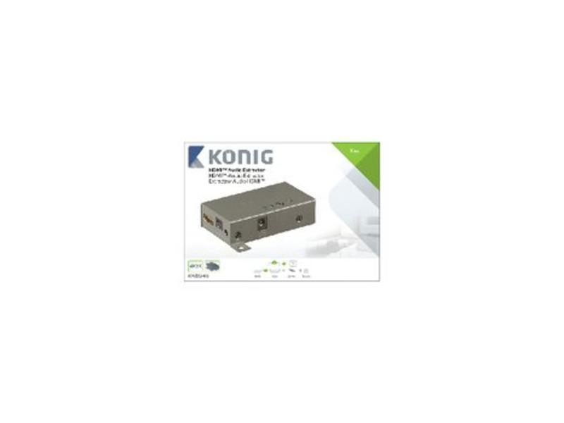 König König KNVEX3400