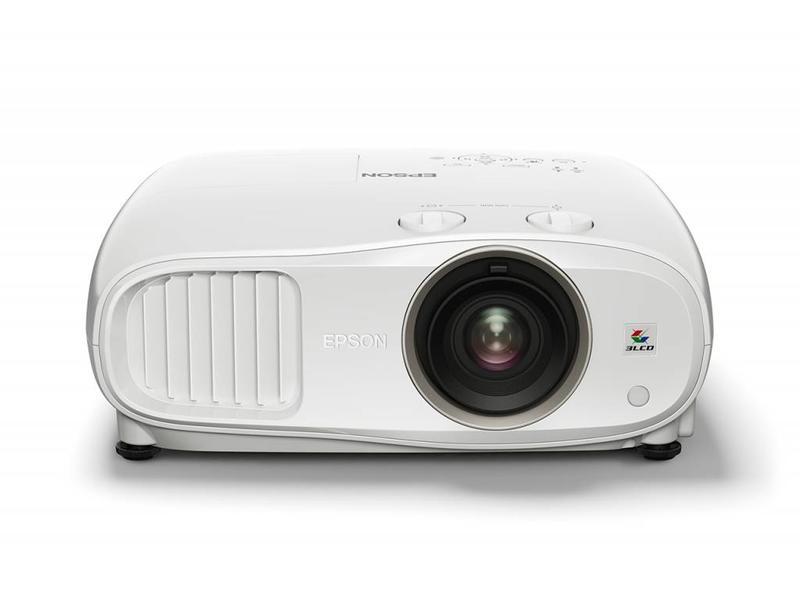 Epson Epson EH-TW6800 Full HD home cinema beamer