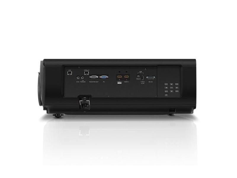 BenQ Benq LK970 4K DCI installatie beamer