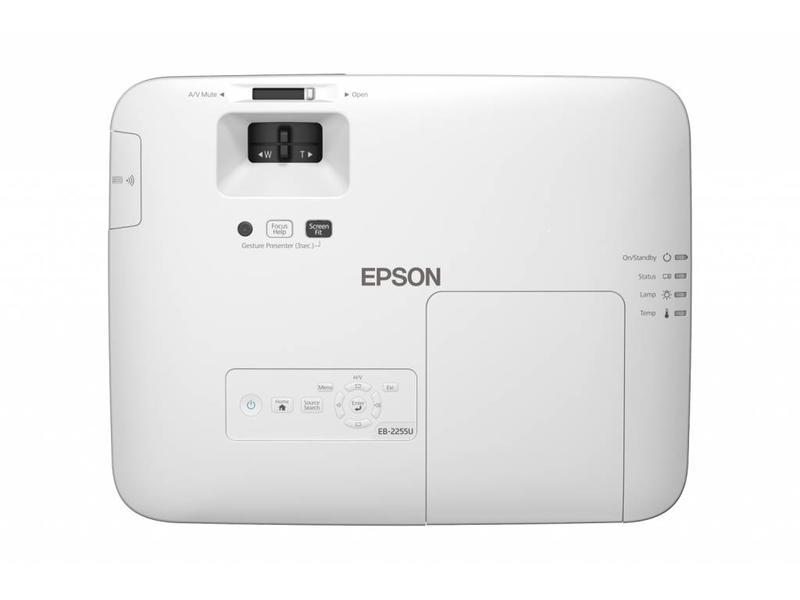 Epson Epson EB-2250U zakelijke beamer