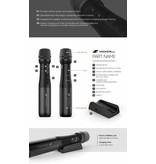 Micker Pro draadloze microfoon huren