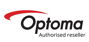 Authorised Optoma reseller
