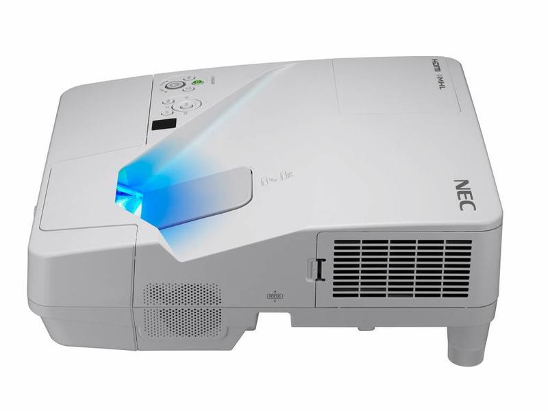 NEC NEC UM301X