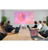 Optoma Optoma QuickCast Draadloos presentatiesysteem