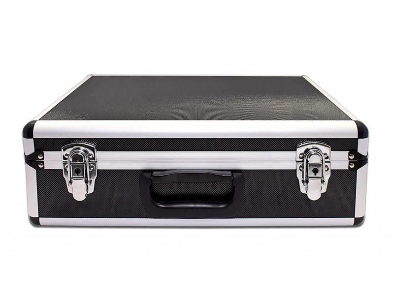 Peaktech Peaktech Aluminium koffer