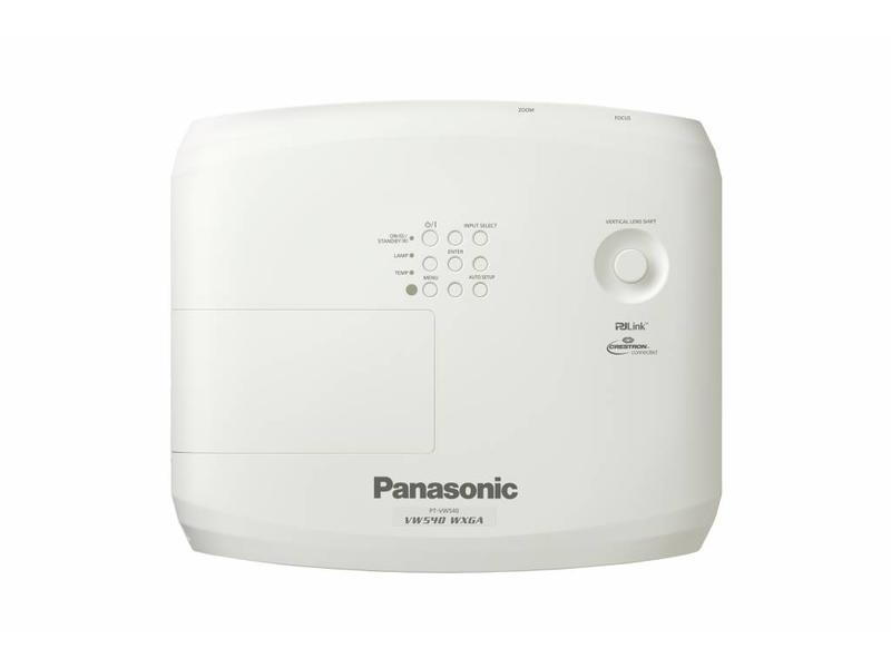 Panasonic Panasonic PT-VW540EJ beamer