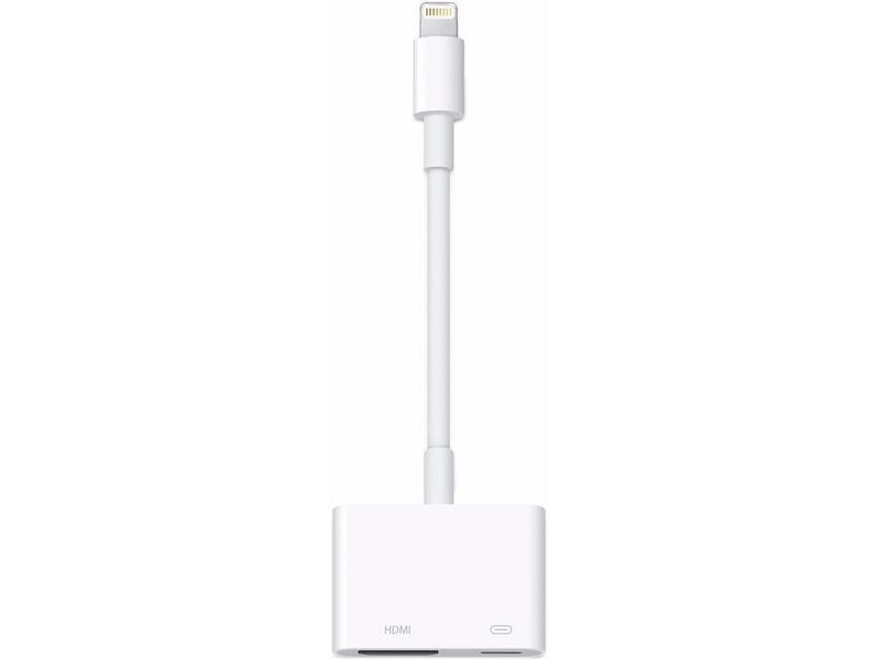 Apple Apple Lightning Digital AV Adapter
