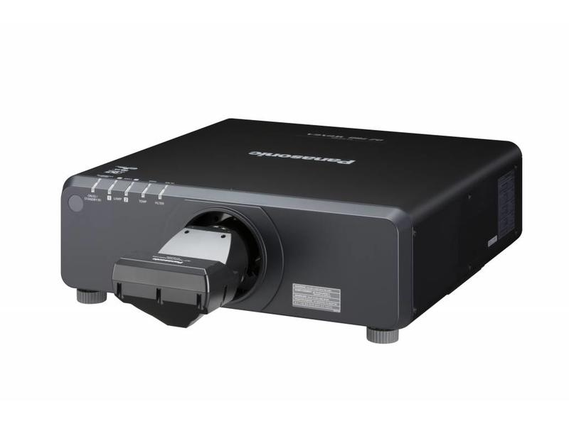 Panasonic Panasonic ET-DLE030 projectielens