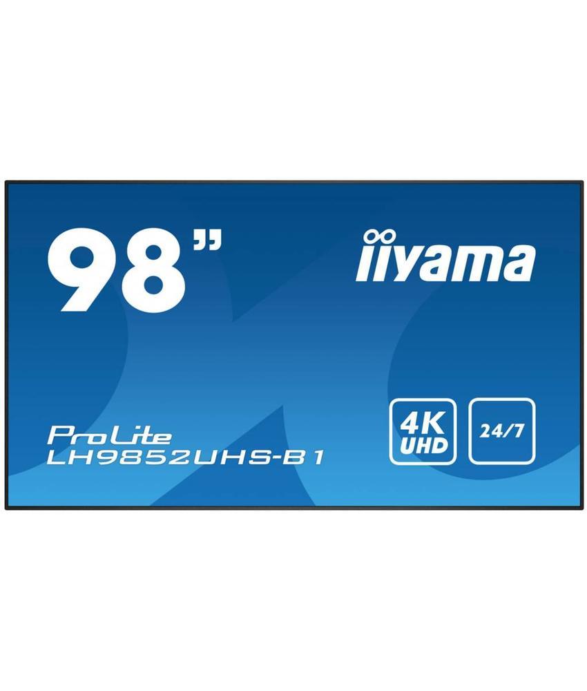 Iiyama LH9852UHS-B1