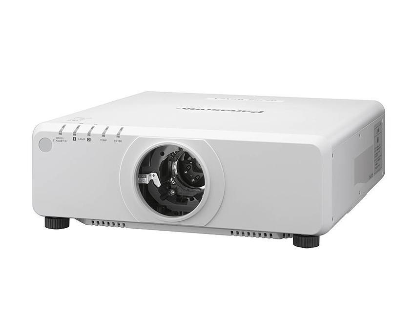 Panasonic PT-DW750LWEJ