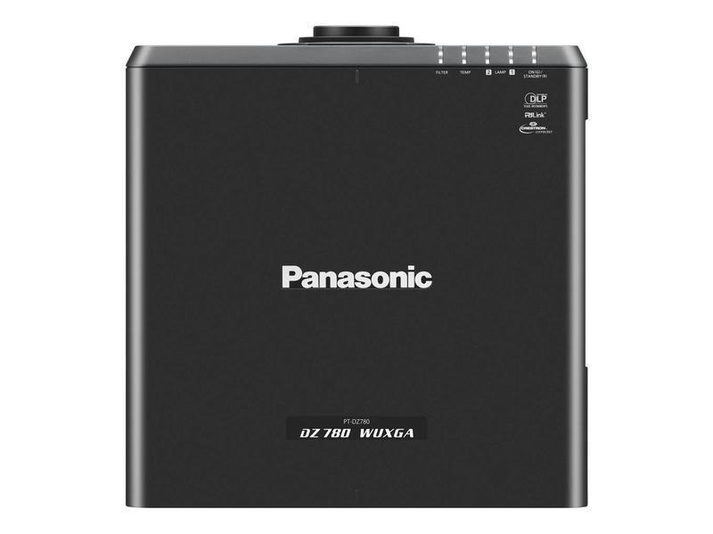 Panasonic Panasonic PT-DZ780LBEJ