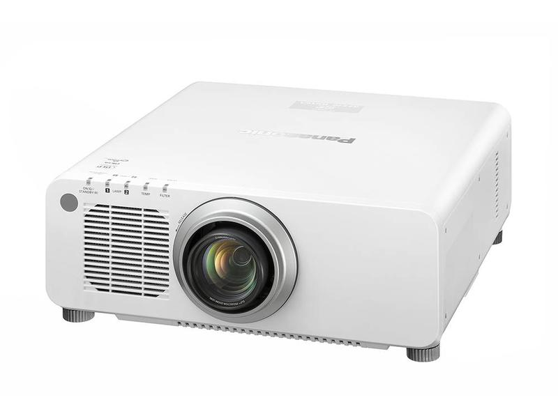 Panasonic Panasonic PT-DW830EW