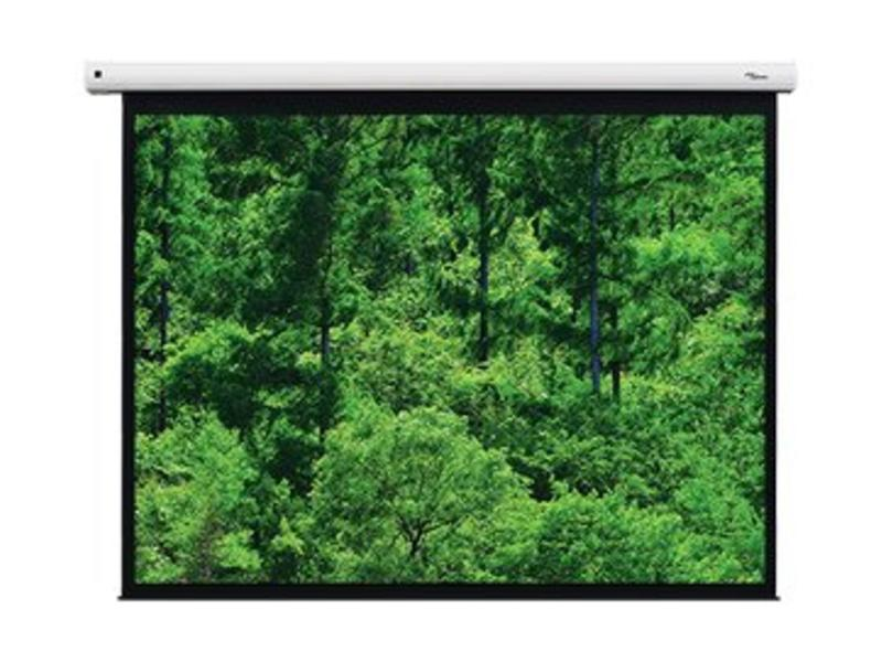 Optoma Optoma DE-3120EGA  elektrisch projectiescherm