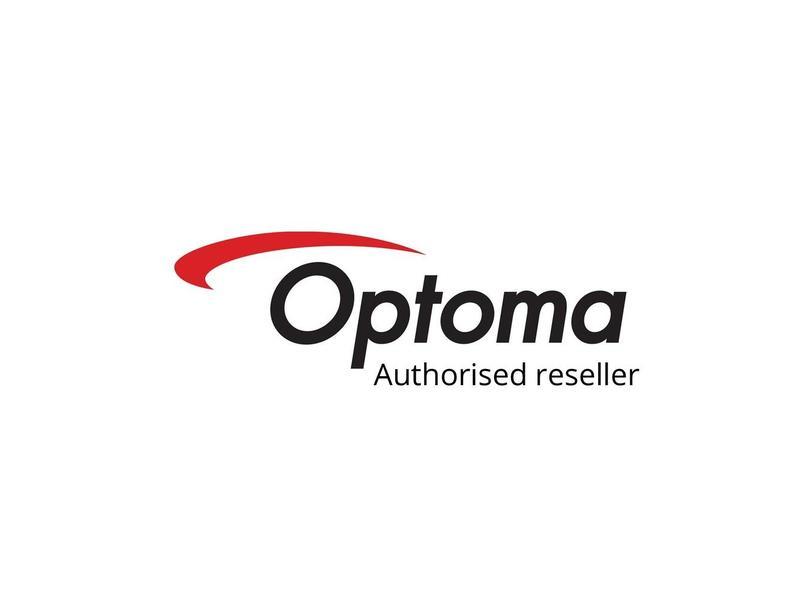 Optoma Optoma DE-1123EGA elektrisch projectiescherm