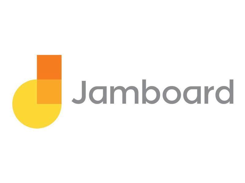 BenQ Stylus set van 6 voor Google Jamboard