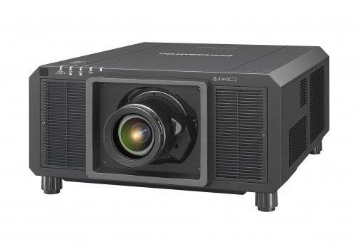 Nieuwe RQ22 laserprojector van 20.000 lumen levert indrukwekkende 4K+-resolutie