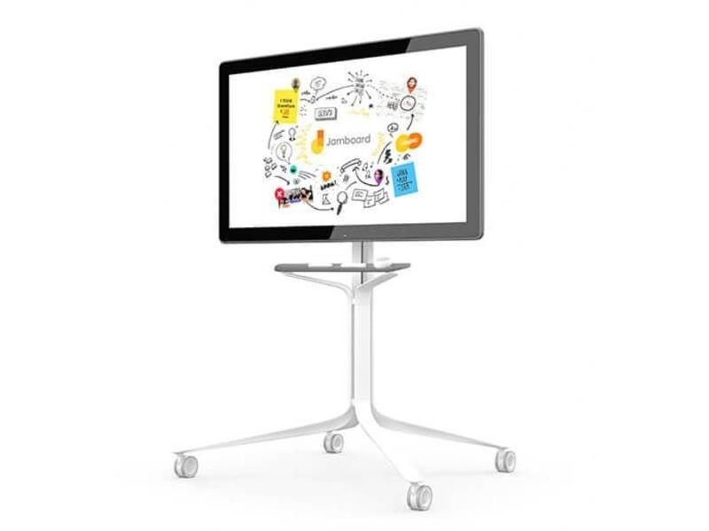 BenQ BenQ Google Jamboard 55 inch grijs