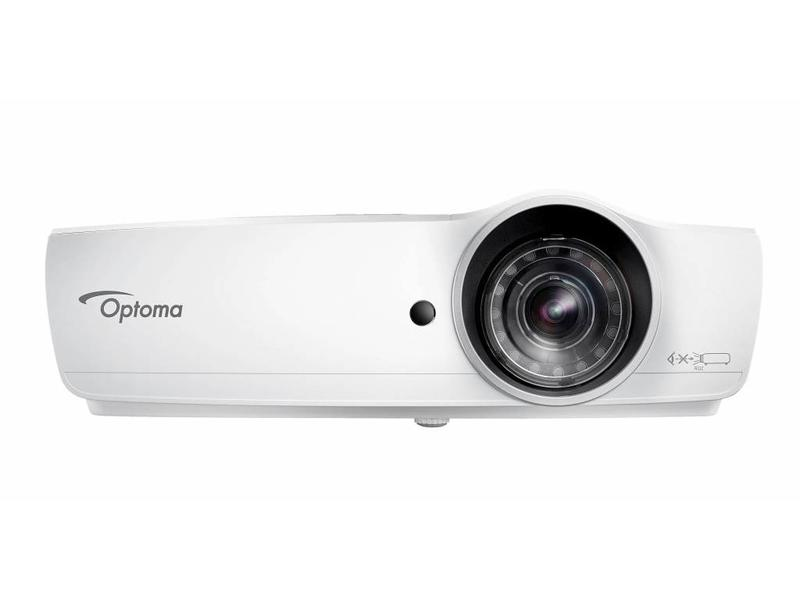 Optoma Optoma EH460ST Full HD beamer