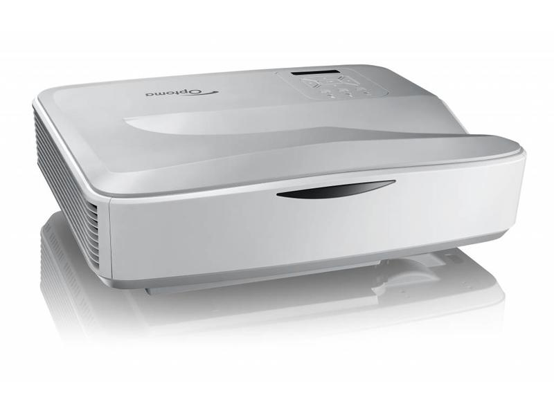 Optoma Full HD Ultra Short Throw Laser beamer