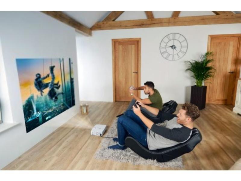Optoma Optoma GT1080DARBEE Full HD Short Throw Home Cinema