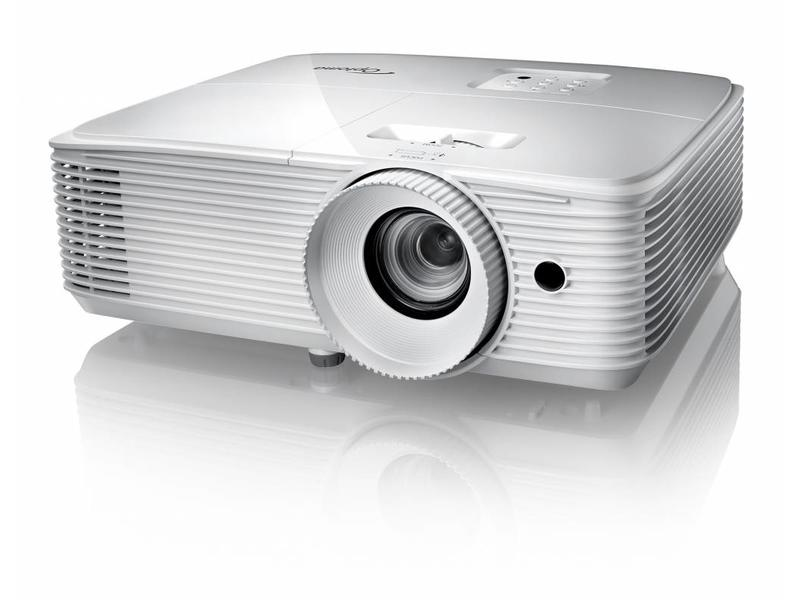 Optoma Optoma HD27e Full HD Home Cinema Beamer