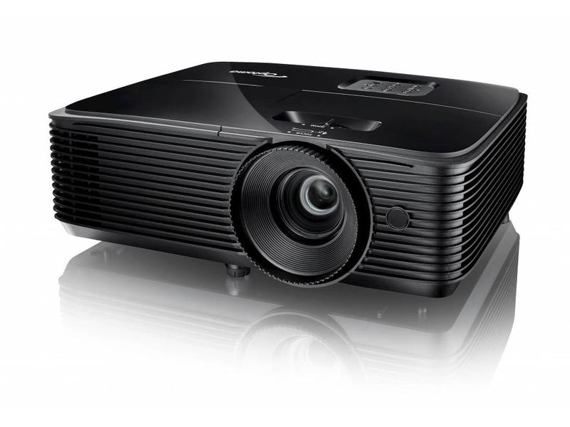 Optoma Optoma DH350 Full HD mobiele beamer