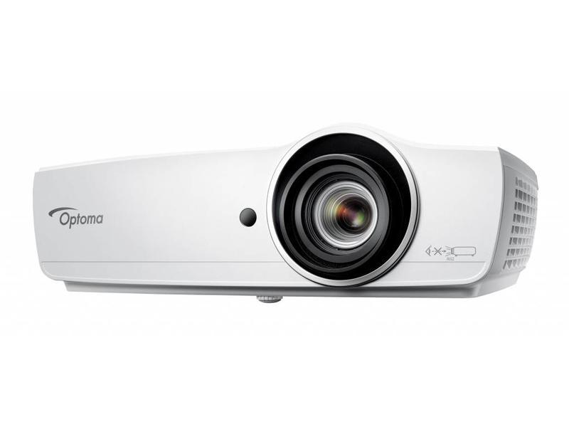 Optoma Optoma EH470 Full HD beamer